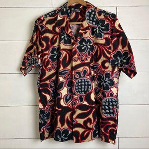 Island Magic Authentic Hawaiian Shirt.